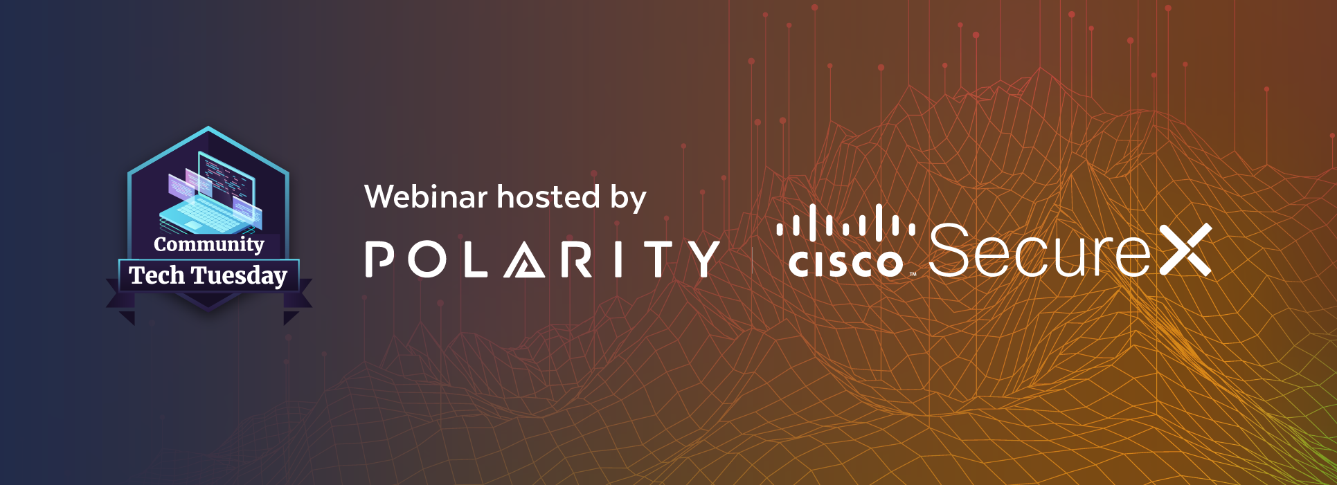 Accelerating your Security Investigations with Polarity and Cisco SecureXcover image