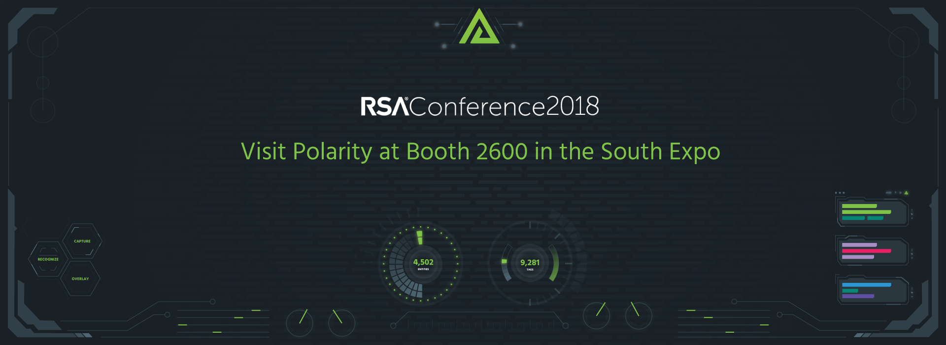 Attending RSAC 2018? cover image