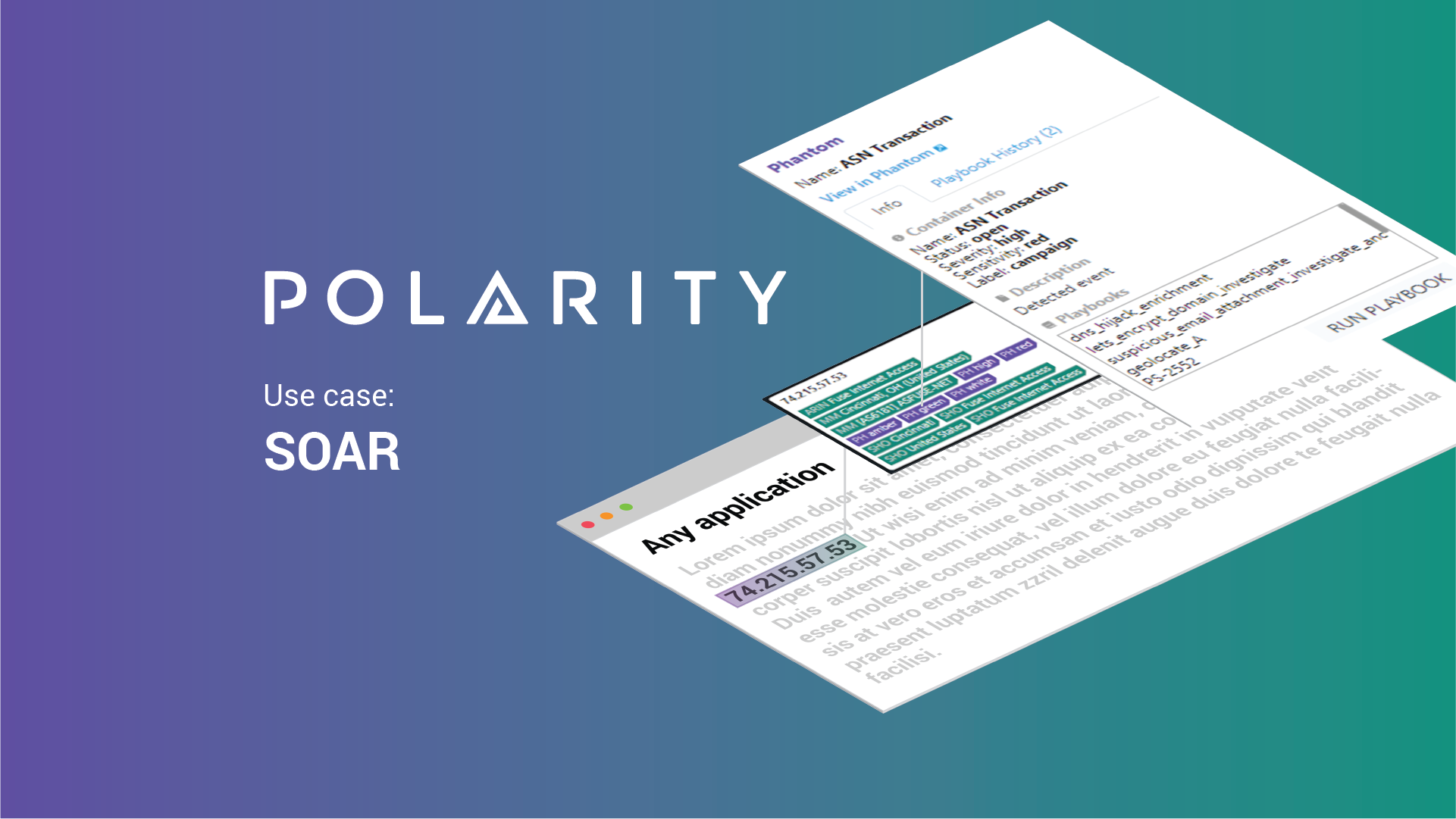 SOAR Higher with Polarity cover image