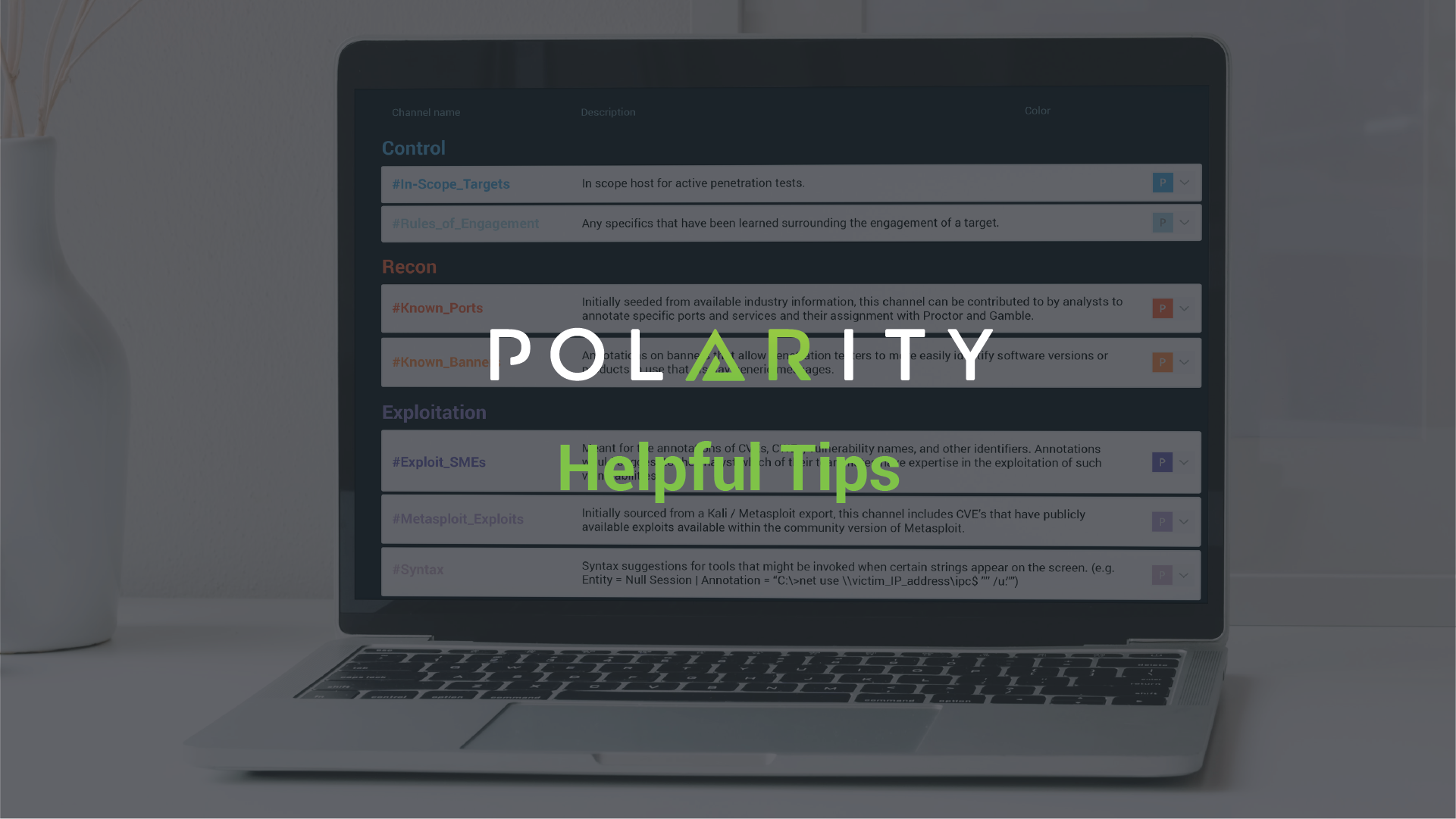 Polarity User Tips: The Ultimate Guide to Leveraging Color Theory for Instant Data Recognition cover image