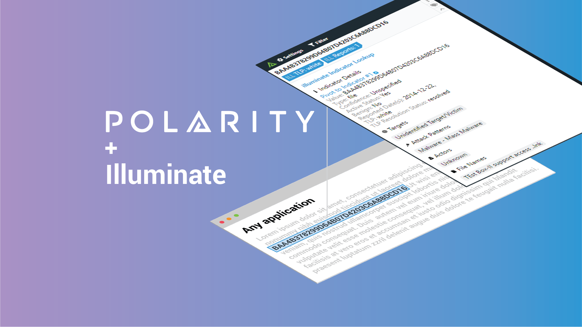 Arm Your Security Team Against Cyber Attacks with the Polarity-Illuminate Integration cover image